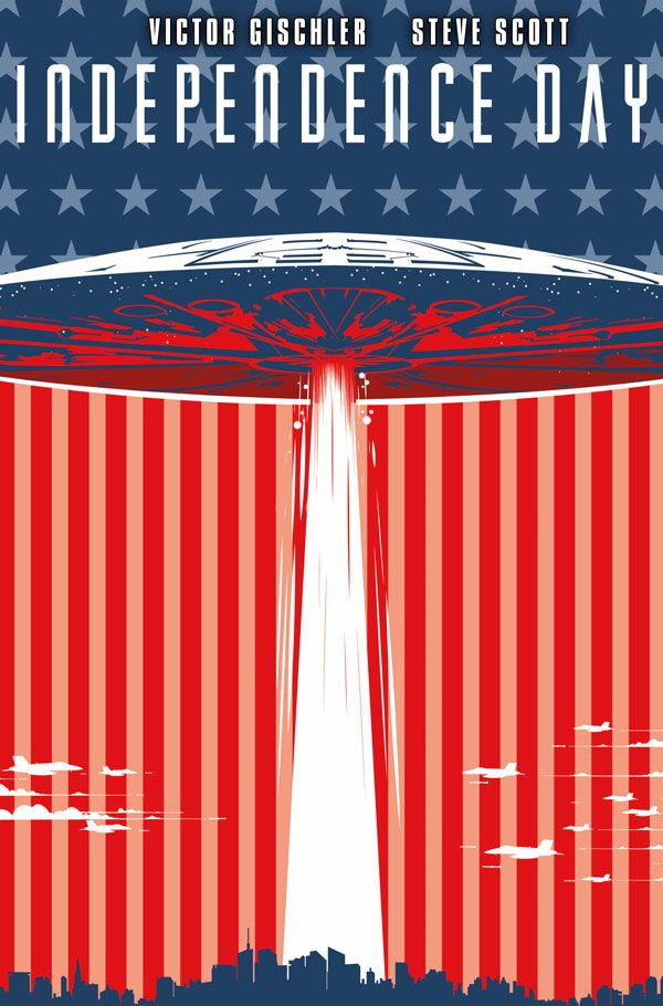 [Cover Art image for Independence Day]