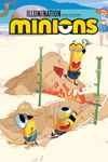 [The cover image for Minions Sports]