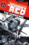 [The cover image for Johnny Red: The Hurricane]