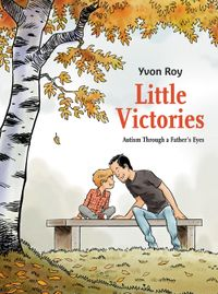 [Image for Little Victories: Autism Through A Father's Eyes]