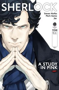 [Image for Sherlock: A Study in Pink]