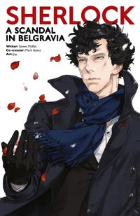 [Image for Sherlock: A Scandal in Belgravia Part 1]