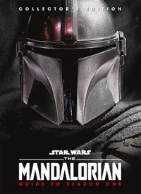 [Image for Star Wars: The Mandalorian: Guide to Season One]