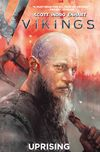 [The cover image for Vikings: Uprising]
