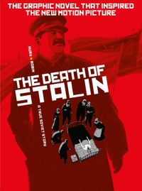 "[Image for TITAN TO PUBLISH ""THE DEATH OF STALIN"" – THE INSPIRATION BEHIND THE UPCOMING ARMANDO IANNUCCI MOVIE!]"