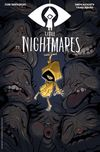 [The cover image for Little Nightmares]