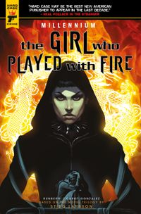 [Image for The Girl Who Played With Fire - Millennium]
