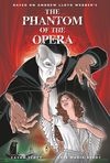 [The cover image for Phantom of the Opera]