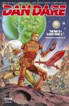 [The cover image for Dan Dare]