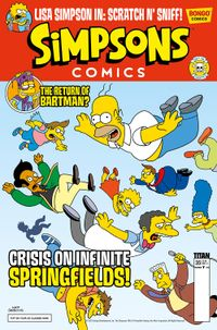 [Image for Simpsons Comic #35]