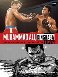 [Image for Muhammad Ali, Kinshasa 1974]