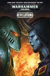 [The cover image for Warhammer 40,000: Revelations]