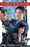 [The cover image for Torchwood]