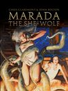 [The cover image for Marada The She-Wolf]