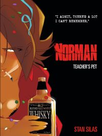 [Image for Norman Vol. 2: Teacher's Pet]