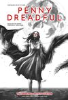 [The cover image for Penny Dreadful Vol. 1: The Awaking Artist's Edition]