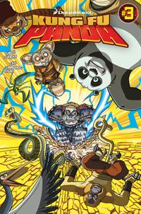 [Image for Kung Fu Panda]