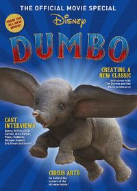 [Image for Disney's Dumbo: The Official Movie Special]