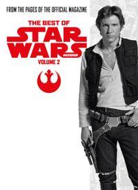 [Image for Star Wars: Best Of Star Wars Insider Vol. 2]