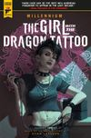 [The cover image for Millennium Vol. 1: The Girl With The Dragon Tattoo]