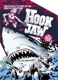 [Image for Hook Jaw: Archive]