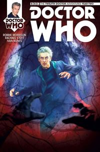[Image for Doctor Who: The Twelfth Doctor]