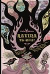 [The cover image for Ravina The Witch]