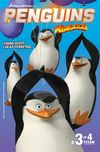 [The cover image for Penguins of Madagascar: The Elite-est of The Elite]
