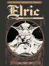 [The cover image for The Michael Moorcock Library Vol. 1: Elric of Melnibone]