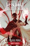[The cover image for Shades of Magic: The Steel Prince: Night Of Knives]