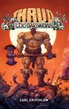 [The cover image for Thrud The Barbarian]