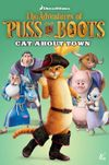 [The cover image for Puss in Boots: Cat About Town]
