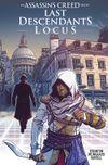 [The cover image for Assassin's Creed: Last Descendants: Locus]