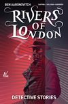 [The cover image for Rivers Of London: Detective Stories]