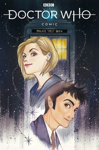 [Image for Doctor Who]