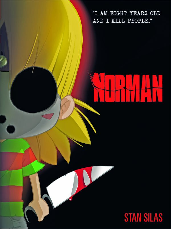 [Cover Art image for Norman Vol. 1]