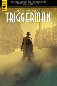 [Image for Triggerman]