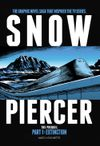[The cover image for Snowpiercer: Prequel Vol. 1: Extinction]