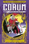 [The cover image for The Michael Moorcock Library: The Chronicles of Corum Vol. 4: The Bull and the Spear]