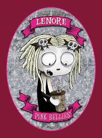 [Image for Lenore: Pink Bellies]
