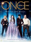 [The cover image for Once Upon A Time: Insiders Guide]