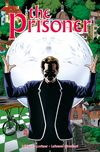 [The cover image for The Prisoner: The Uncertainty Machine]
