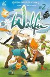 [The cover image for Wakfu: Shak Shaka]