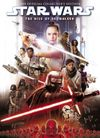 [The cover image for Star Wars: The Rise of Skywalker The Official Collector's Edition Book]