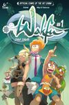 [The cover image for Wakfu: Shak Shaka]
