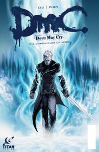 [Image for Devil May Cry: The Chronicles of Vergil]