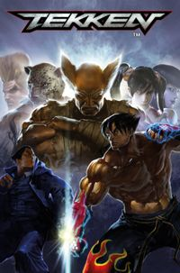 [Image for Tekken]