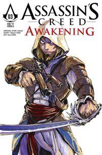 [Image for Assassin's Creed: Awakening]