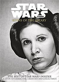 [Image for Star Wars Insider: Icons of the Galaxy]