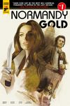 [The cover image for Normandy Gold]